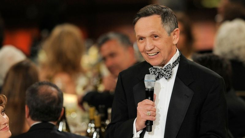 Denis kucinich asshole