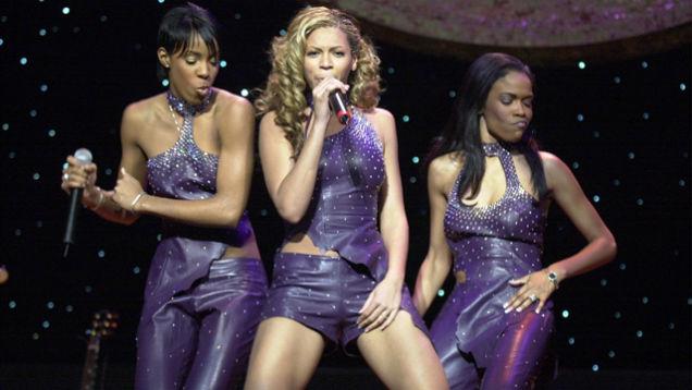 Michelle Says the Destiny's Child Super Bowl Reunion is ...