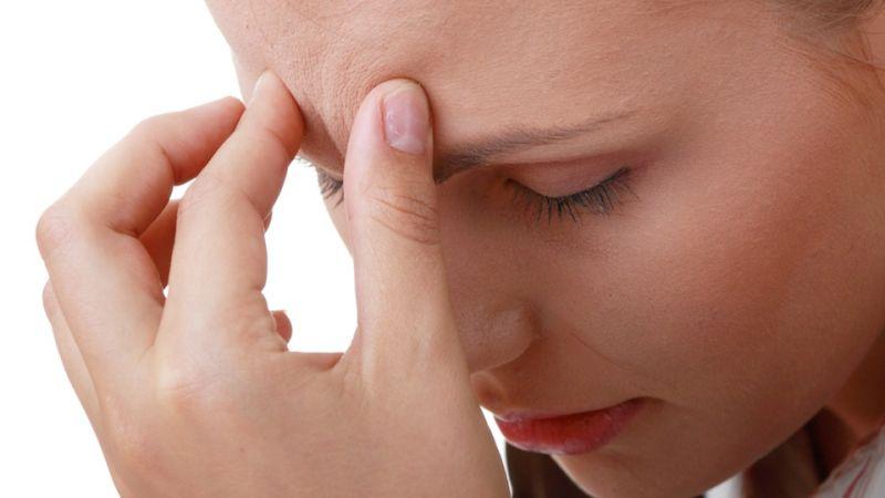 masturbation and migraines