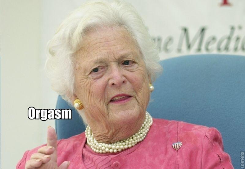 Busty granny lesbians