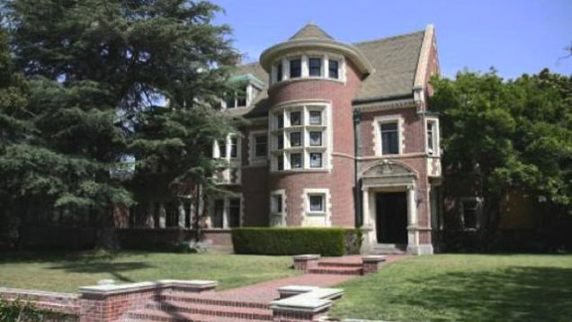The american horror story house is for sale for Murder house for sale american horror story