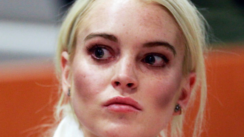 psychology analysis of lindsay lohan s personality A psychologist's perspective on kanye west kanye west is an interesting psychological case study for many reasons he's most known for his controversial stunts, disorganized/grandiose rants, and the eclectic mix of celebrity pals, fans, and nemeses he attracts.