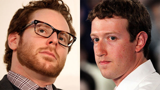 Related Keywords & Suggestions for napster sean parker