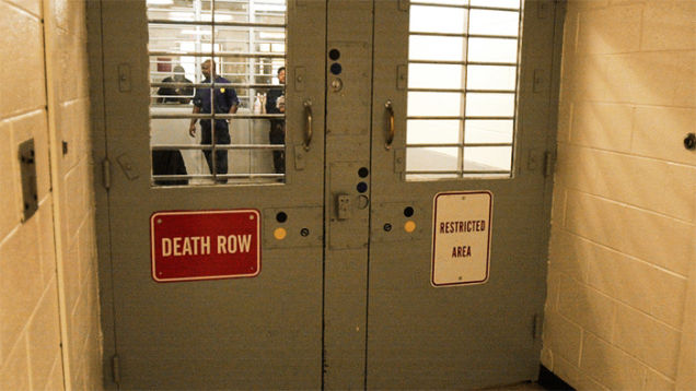 an introduction to the death penalty in texas Capital punishment is a legal penalty in the us state of texas in 1982, the state  became the first jurisdiction in the world to carry out an execution by lethal.
