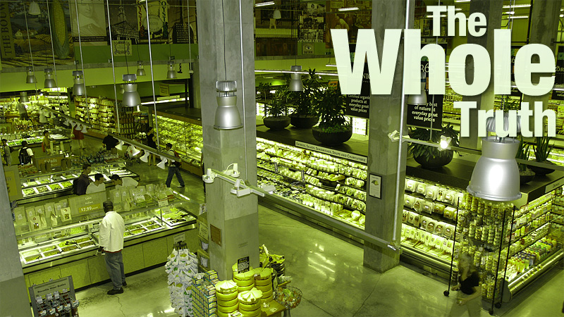 The whole foods experience part two the writer speaks the whole foods experience part one expocarfo