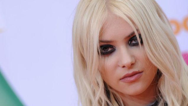 Hacked Taylor Momsen naked (16 foto) Hacked, iCloud, braless