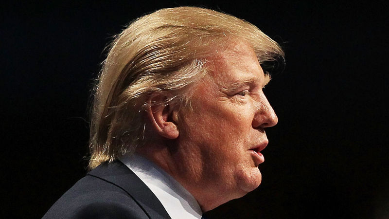 How On Earth Are We Going To Fix Donald Trump S Hair