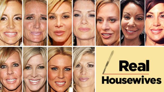 Housewife Tubes