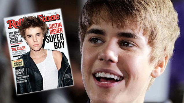 bieber lets his pro life and pro canada freak flags fly