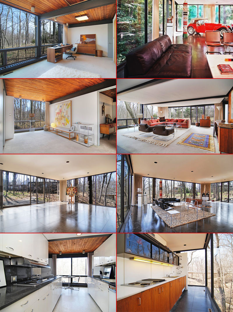 For Sale Cameron S House From Ferris Bueller S Day Off