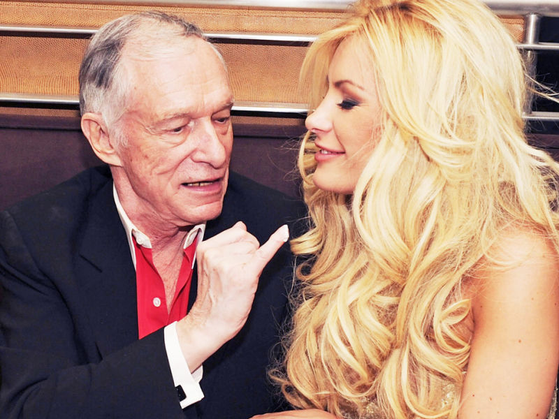 Does not does hugh hefner still have sex