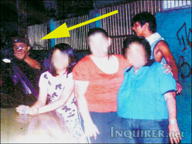 Progressive Snapshot Hack >> Murdered Philippine Politician Snapped Photo of His Assassin