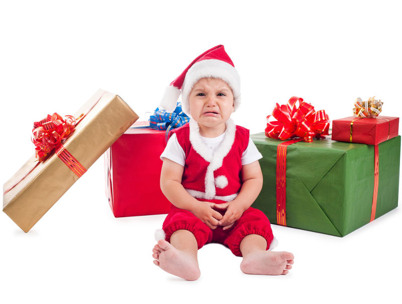 Give Us Your Gift-Giving Horror Stories