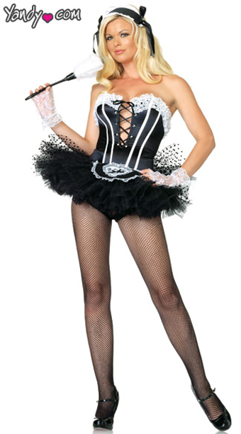 Is your halloween costume racist french maids french isnt a race but it is a nationality so is this costume offensive no it is not just embarrassingly unoriginal and maybe a little solutioingenieria Gallery