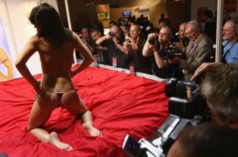 Porn production companys