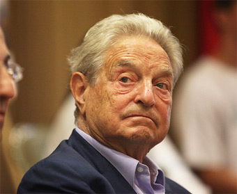 Image result for george soros