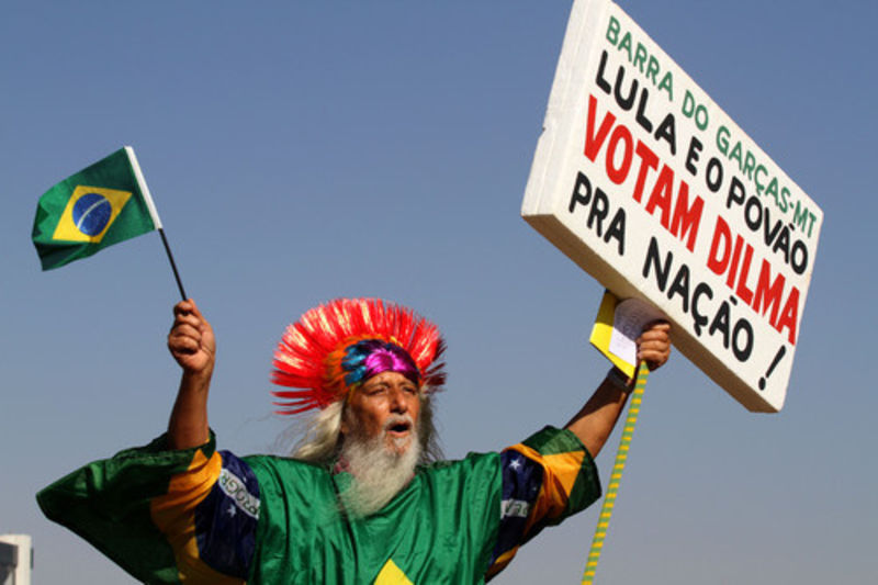 a report on the brazilian independence movement
