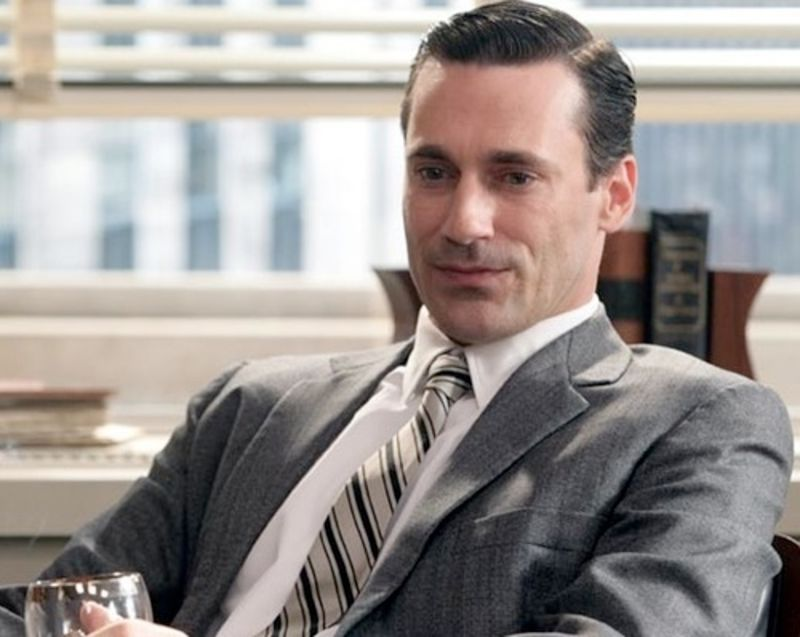 Don Draper Gawker