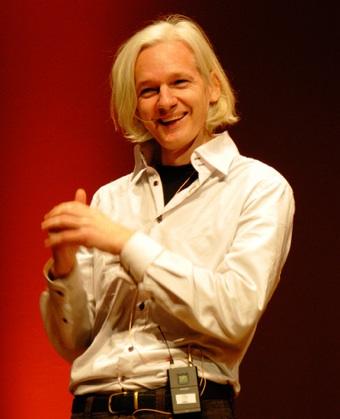 MK-Ultra Project, Monarch and Julian Assange Original