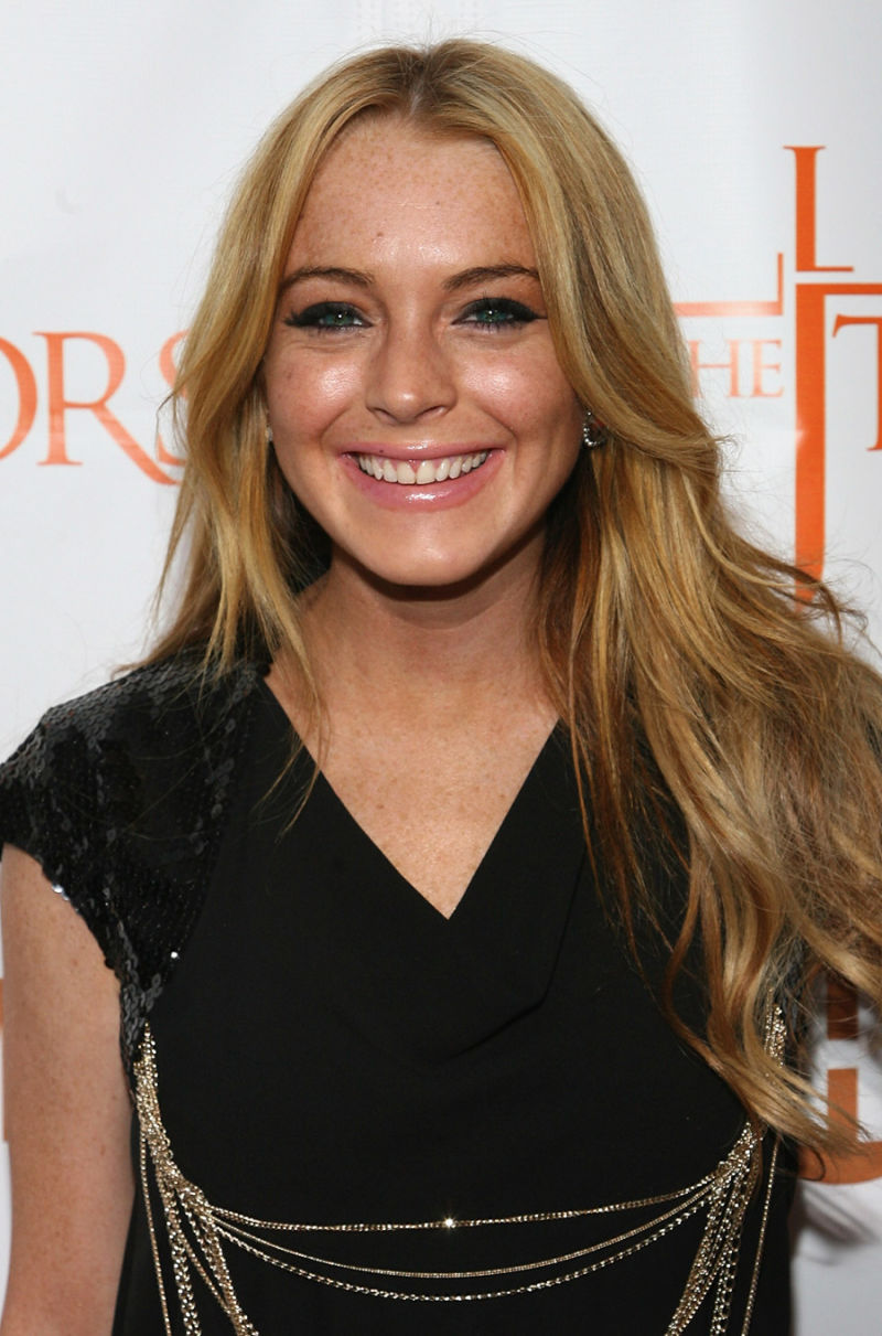 A Visual Timeline of Lindsay Lohan's Fall from Grace - Gallery Lindsay Lohan