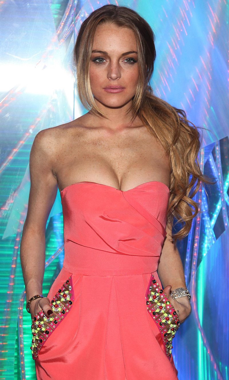 lindsay lohan - photo #25