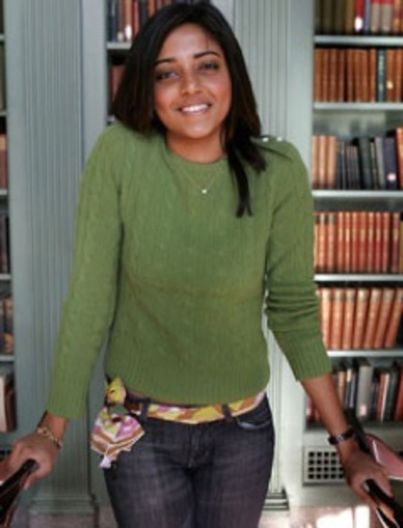 kaavya viswanathan gawker stuck in an awful dead end job try becoming embroiled in a plagiarism scandal it worked for famous harvard plagiarist kaavya viswanathan