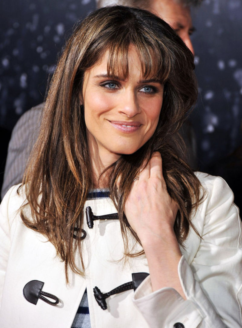 amanda peet gawker celebrity robbery is a status symbol but actress amanda peet isn t famous enough to fall victim to it according to a juror who acquitted her accused