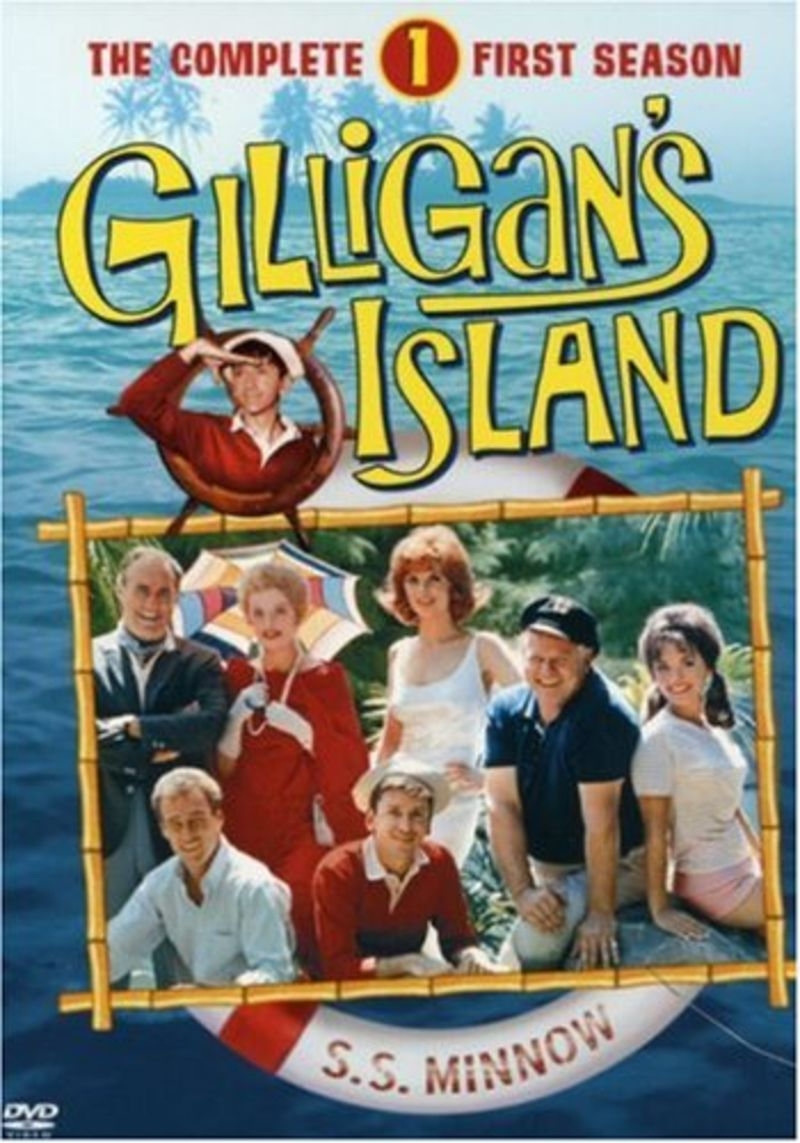 The Original Theme Song To Gilligan S Island