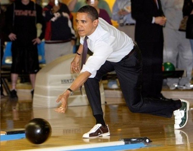 Bowling Gawker