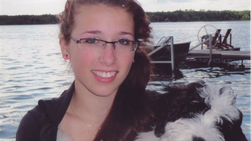 Nova Scotia Teen Commits Suicide After Rape, Bullying