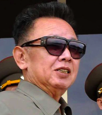 dear kim jong il will you be america 39 s friend circle yes or no. Black Bedroom Furniture Sets. Home Design Ideas