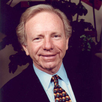 Joe lieberman ass hole