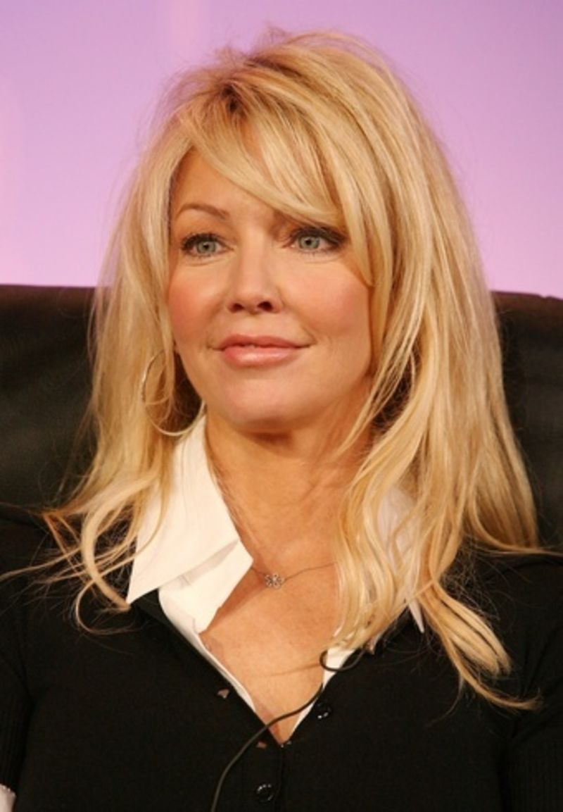 Hacked Heather Locklear nudes (47 foto and video), Pussy, Hot, Feet, swimsuit 2019