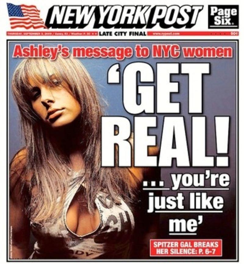 prostitute nyc