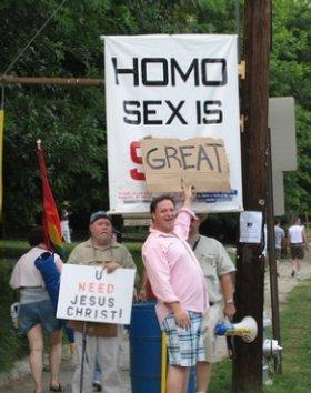 Californian gay