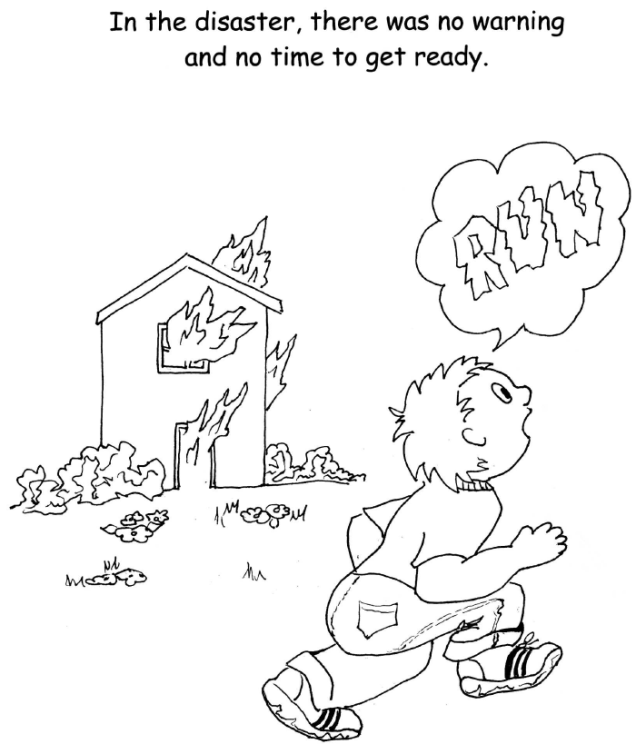 h1n1 flu coloring pages - photo #20