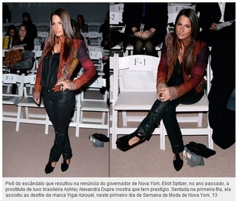 Kelly cutrone fashion week 91