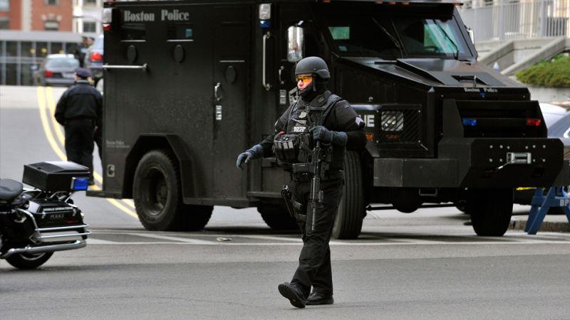 photos from the boston marathon bombing