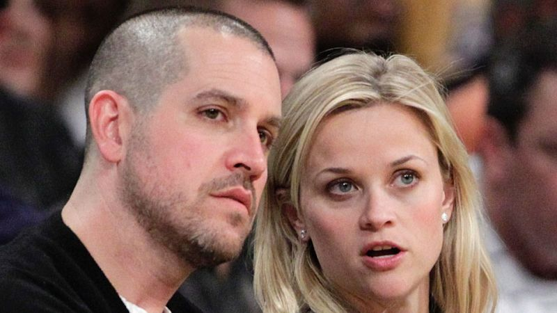 Reese Witherspoon Arrested, Shouts 'Do You Know My Name?' at Police