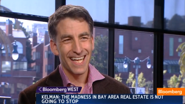Real Estate Ceo Silicon Valley Is Defying All The Laws Of Physics