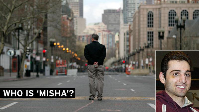"""Misha,"" Mysterious ""Teacher"" of Tsarnaevs, Found in Rhode Island"