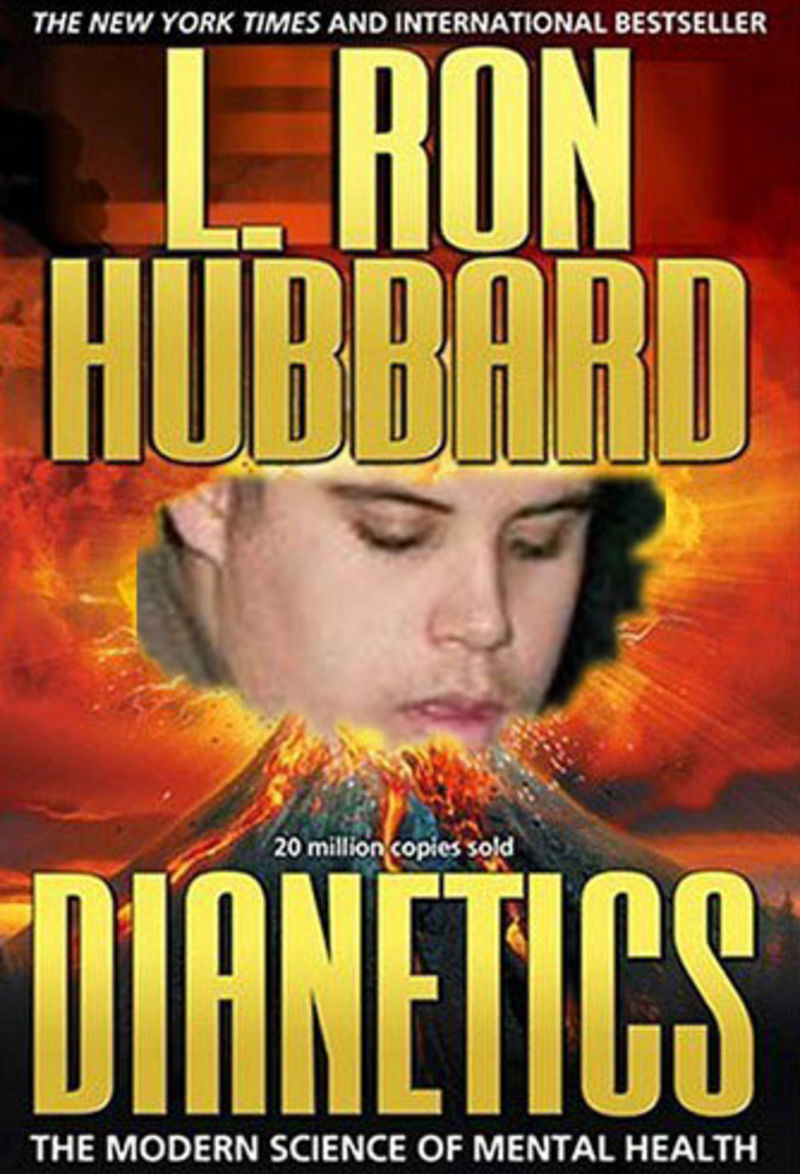 Could someone please explain SCIENTOLOGY.... ThanX!!?