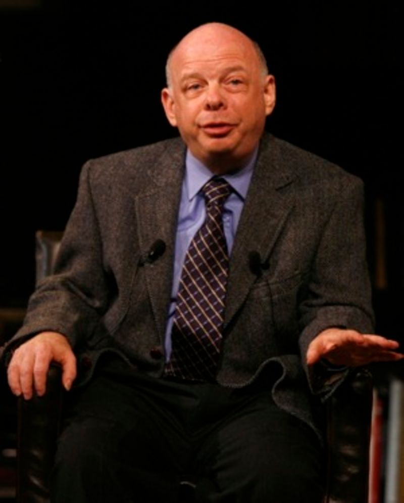 essay the fever wallace shawn One almost feels decadent in mentioning that wallace shawn's performance in the current revival of his one-person-show, the fever, is beautiful.
