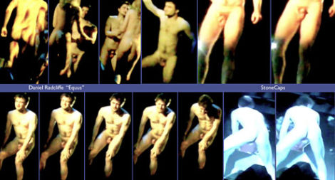Daniel radcliffe equus nude photo