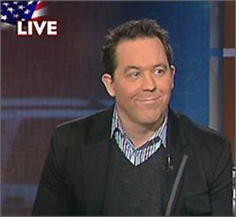 Greg Gutfeld Host Of Red Eye The 3 Am Fox News Show You Have Never Seen Wore Out His Faux Meathead Wingnut Schtick Around Same Time He Stopped