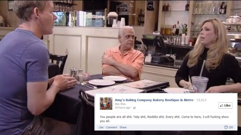 Amy S Restaurant Kitchen Nightmares update) nightmare restaurateurs who scared gordon ramsay flip out