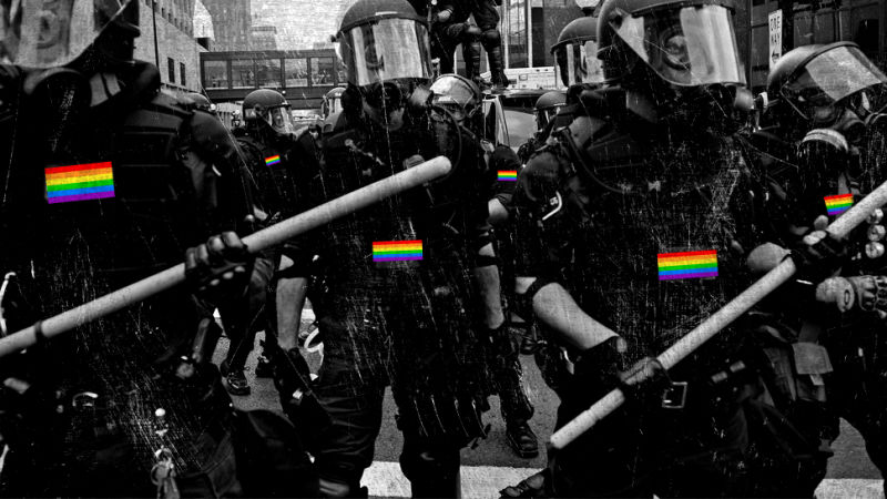 Michael Kinsley Speaks Up for the Misunderstood Homophobes