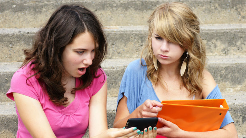 "Teens Flee Facebook Citing ""Too Much Drama,"" Mostly Caused by Allie M."