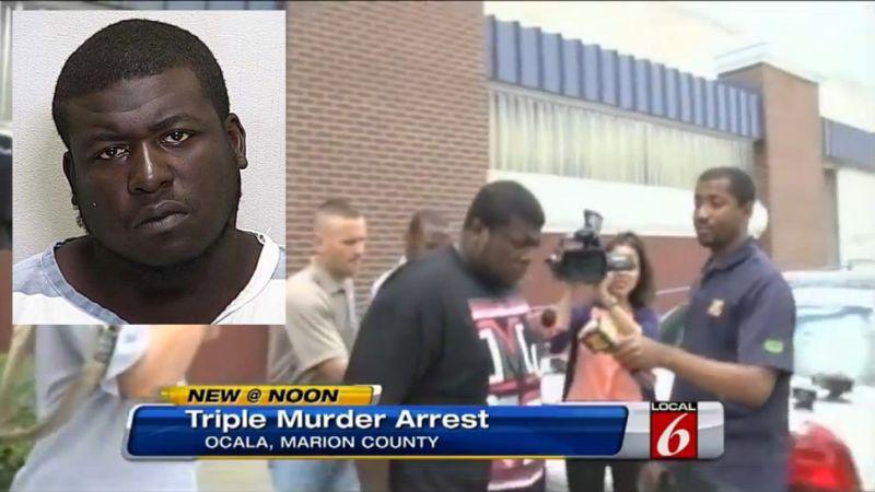 Florida Man Kills Coworkers for Making Fun of His Poor Shooting Skills