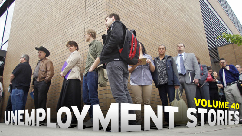 Underclass exclusion unemployment
